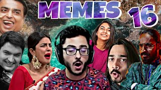 Indian Memes Compilation 16 | Memes to cure your Depression | Mimema