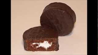 Great Moments In Snack Cake History: The Ring Ding/ding Dong Conflict