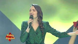 Alexandra Chira - Şaraiman (Finala #VedetaPopulară)