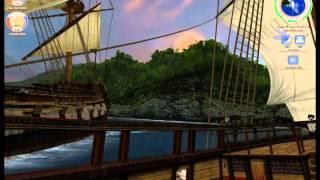 Уникальные корабли - Корсары - Город Потерянных Кораблей -- Мод-пак К:ГПК 1.3.2 Adventure Tales