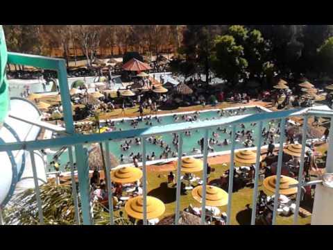 Balneario Las Palmas Fresnillo