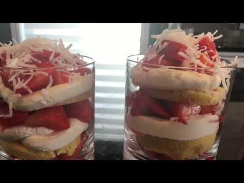 verrines-cétogènes-fraises,-crème-et-mascarponne-