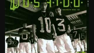 Bushido - Gemein wie 10 (Instrumental) (HQ)