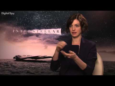 Interstellar's behind-the-scenes secrets