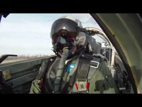 First flight in the world of a privately owned MiG-29!!!