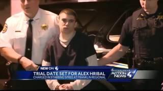 Trial date set for teen in Franklin Regional stabbings