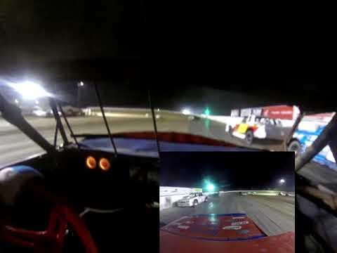 Grayson County Speedway imca stock car