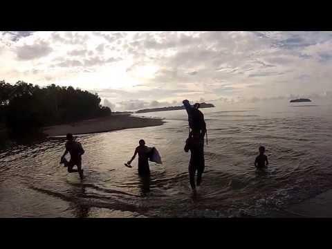 Mission Vanuatu... Nambawan!