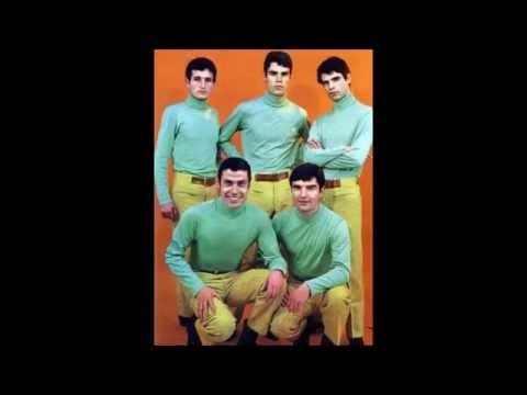 Bertas - Dandy (Kinks)