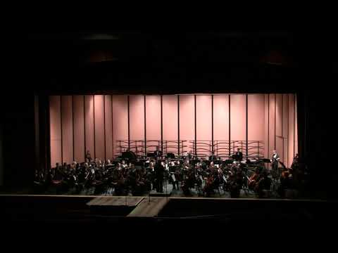 2017 Council Rock South Orchestra Winter Concert
