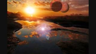Ancient Vision - Astral Travel 001 (July 2014) [DI.FM / Psy Chill]