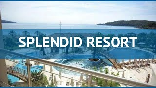 SPLENDID RESORT 5* Черногория Бечичи обзор – отель СПЛЕНДИД РЕЗОРТ 5* Бечичи видео обзор