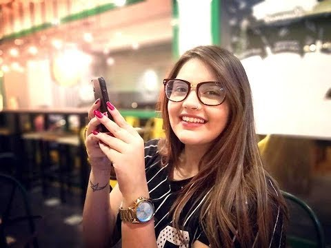 ANJALI ANAND'S MOST CUTEST REAL LIFE PHOTOS 2018