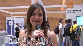 EuroPython 2017 Conference, Palacongressi di Rimini