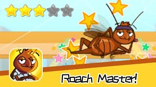 Roach Master! - Party Poopers - Walkthrough A mini game explosion! Recommend index three stars