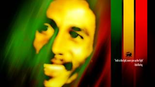Bob Marley Africa Unite