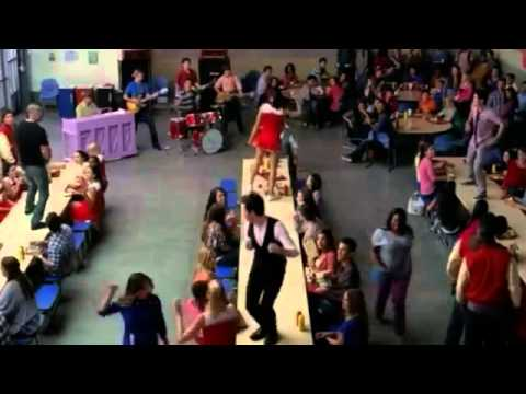 GLEE- We Got The Beat Full Performance Official Music Video HD
