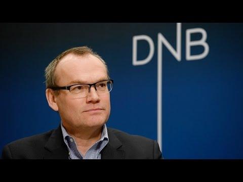 Idar Horstad, CEO Magseis