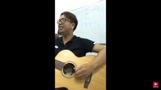 [Hòa Âm Guitar] Kết Hoà Âm (Giai Kết - Cadence)