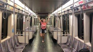 Как живут студенты в Гарварде + как я делаю видео! Гарвард влог 15 августа 2018