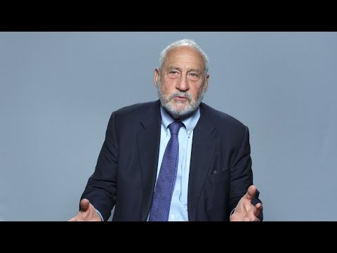 Joseph Stiglitz on Economic Inequality and Executive ...