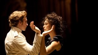 Анна Каренина. Танец с Вронским / Anna Karenina. Dancing scene.