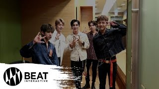 A.C.E(에이스) - 2018 MU:CONXAMN Behind (뮤콘 비하인드)
