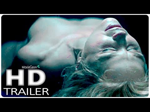 CHIMERA STRAIN Official Trailer # 2 (2019) Creepy Thriller, New Movie Trailers HD thumbnail