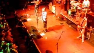 NOFX - (7) We March To The Beat Of An Indifferent Drum - Silver Spring, MD
