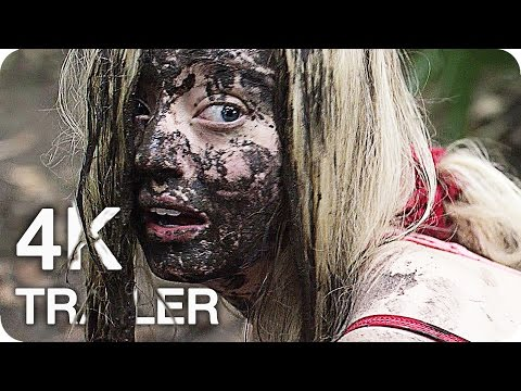 HOLIDAYS Trailer & Movie Clips 4K UHD (2016) Horror Anthology
