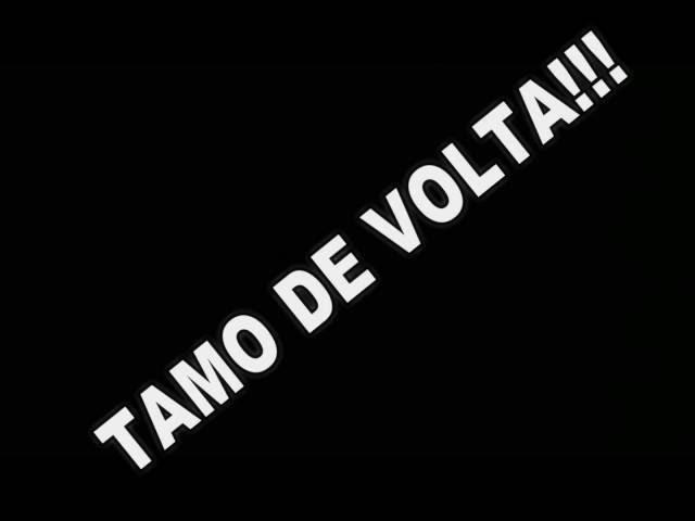 VOLTAMOS !!!