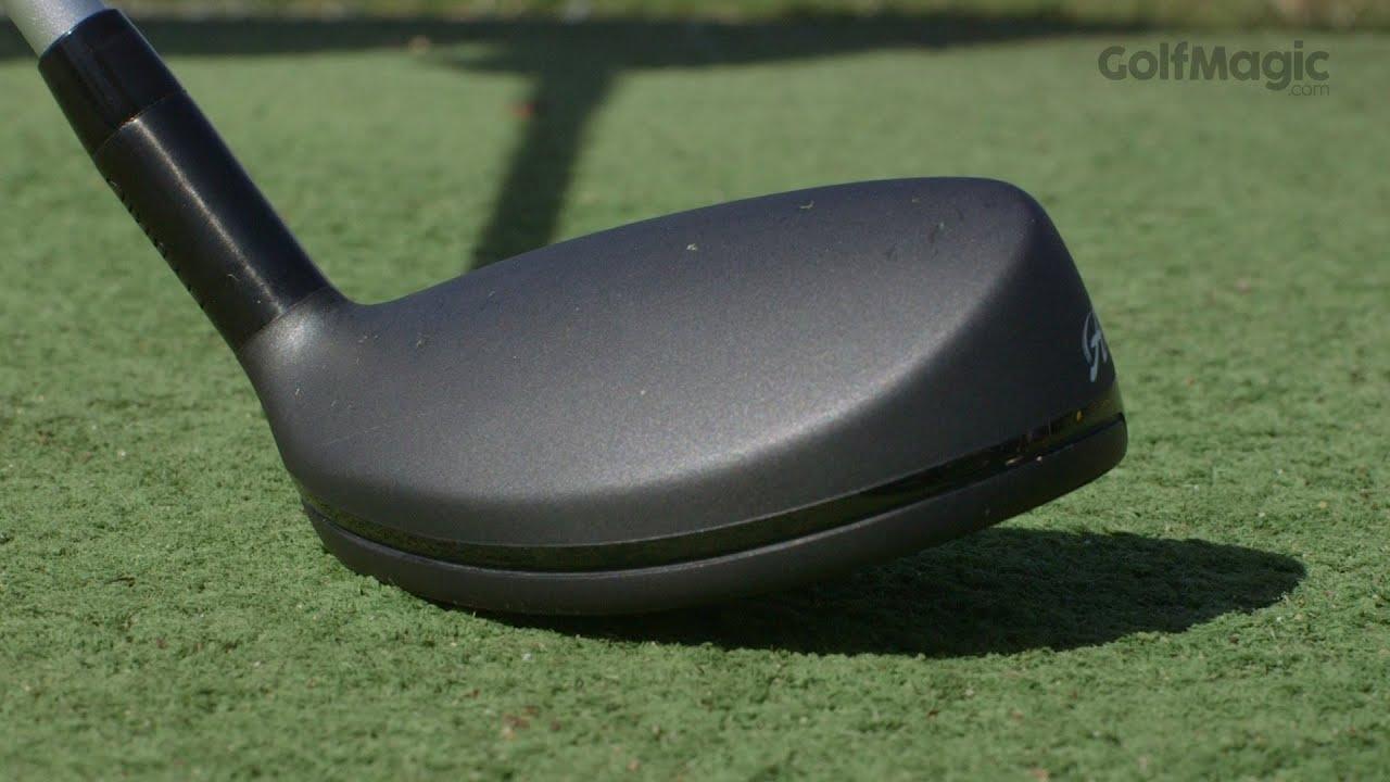 adams golf red hybrid review youtube. Black Bedroom Furniture Sets. Home Design Ideas