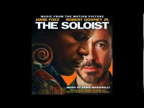 The Soloist OST - 15. Mr. Ayers and Mr. Lopez