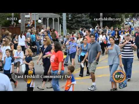East Fishkill Community Day 2013