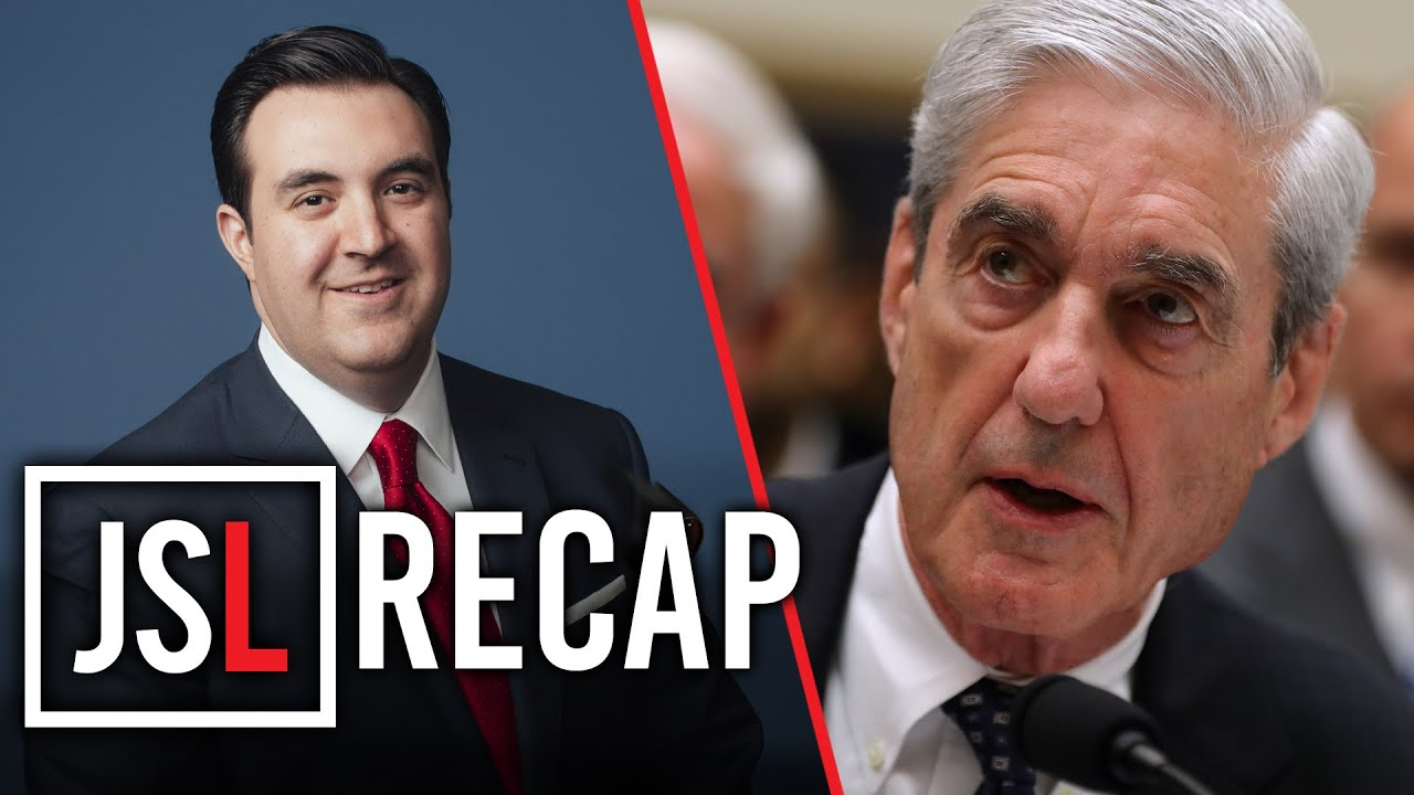 ACLJ Does Robert Mueller Know What's in HIS OWN Report?