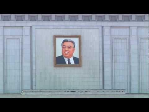 Departures: North Korea Kim Il-Sung's Burial