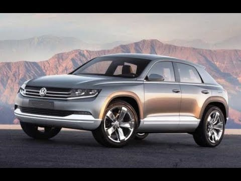 2018 volkswagen touareg review youtube. Black Bedroom Furniture Sets. Home Design Ideas