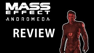 MASS EFFECT ANDROMEDA: Review