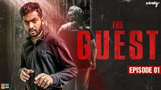 The Guest || Episode 1 || Wirally Originals || Tamada Media