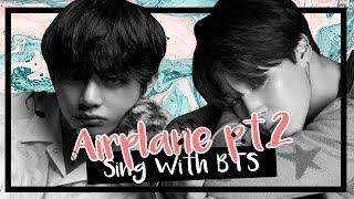 [Karaoke] BTS (방탄소년단) - Airplane pt.2 (Sing With BTS)