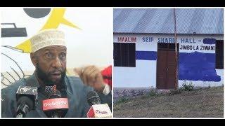 CUF kumekucha: Mali zetu zipo kwa msajili wa vyama/ Maalim Seif aende salam