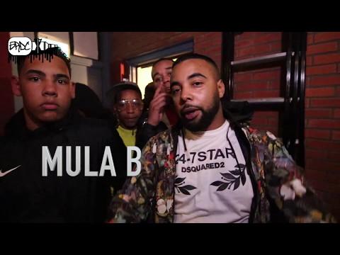 BRDC & Mula B @ Manifesto (Aftermovie)