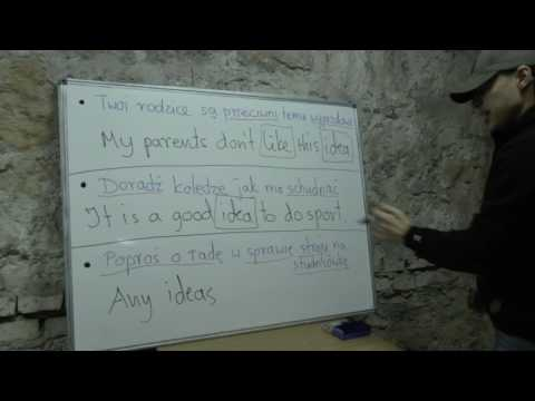 Język Angielski Matura Podstawowa Egzamin Pisemny Listmail