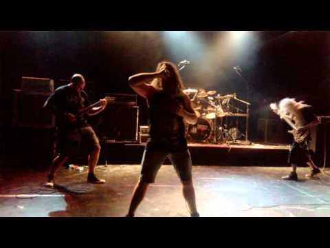Balance of Terror - Wave of Panic live