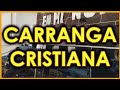"Video thumbnail of ""Carranga Cristiana - EL SEÑOR ME RESCATO"""