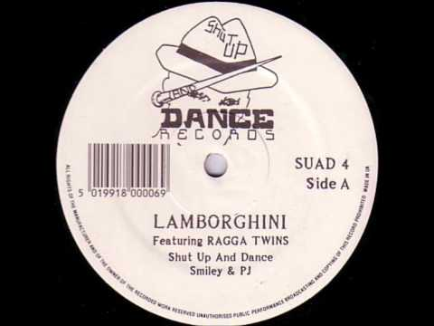 Ragga Twins - Lamborghini