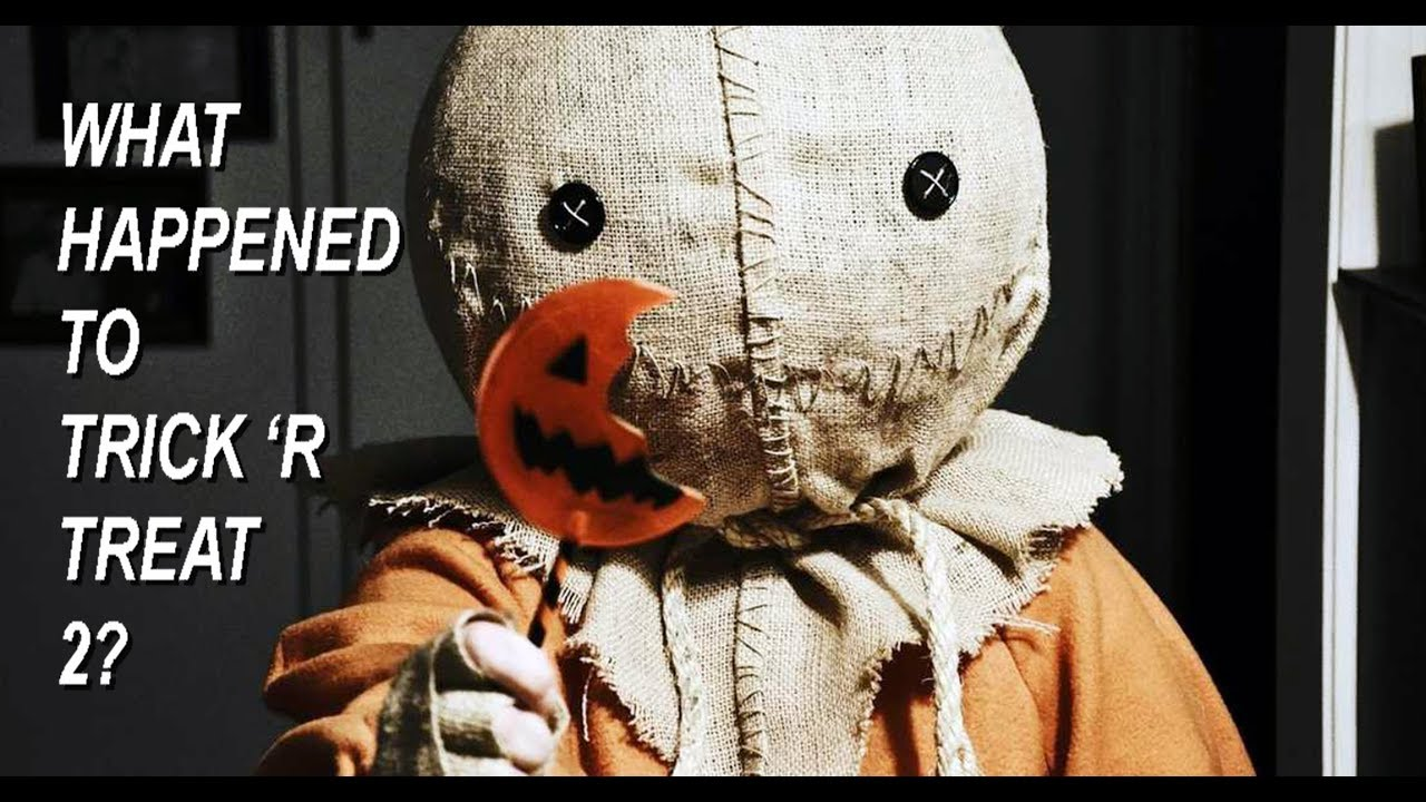 Trick r is a horror movie inspired by the halloween event. What Happened To Trick R Treat 2 I Want Sam Back Youtube