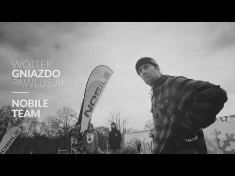 Nobile Snowboards: Warsaw Jam at Royal Snowpark