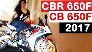 lanamento oficial cb 650f cbr 650f 2017 erros de gravaonofinal mulheres de moto