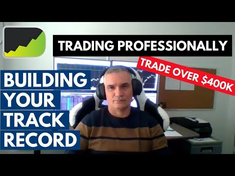 Top Prop Trader Shares His Secrets To Getting A Job Trading $400,000 - Steve Patterson
